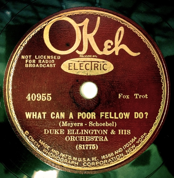 a biography of edward kennedy duke ellington a musician Edward kennedy duke ellington (april 29, 1899 - may 24, 1974) was an american composer, pianist, and big-band leader ellington wrote over 1,000 compositions.